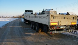Sunkvežimiai ir vilkikai